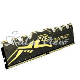رم کامپیوتر Apacer Panther DDR4( PC4 ) 2400 ( 19200 ) 8GB CL16 Single Channel
