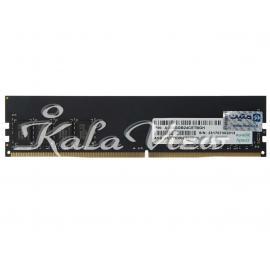 رم کامپیوتر Apacer DDR4( PC4 ) 2400( 19200 ) 4GB Single Channel