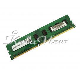 رم کامپیوتر اکستروم 4Gb DDR3 1333Mhz