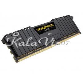 Corsair Vengeance Lpx Ddr4 2400Mhz Cl16 Single Channel Desktop Ram 8Gb