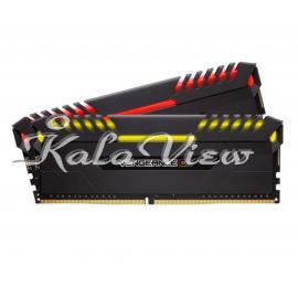 رم کامپیوتر Corsair Vengeance Rgb 16Gb DDR4 4226 Mhz