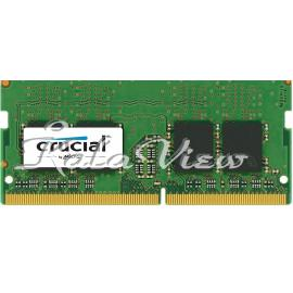 رم لپ تاپ Crucial DDR3L( PC3L ) 1600( 12800 ) 4GB SODIMM