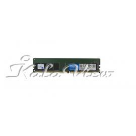 رم کامپیوتر کروشیال DDR4 Single Channel 2400 Mhz Cl17 4Gb