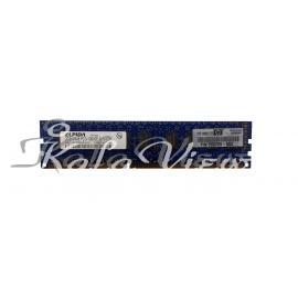 رم کامپیوتر Elpida DDR3( PC3 ) 1333( 10600 ) 2GB 240PIN