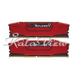 رم کامپیوتر G Skill Ripjaws V DDR4( PC4 ) 2800 ( 22400 ) 16GB Dual Channel DIMM