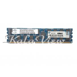 رم کامپیوتر HP DDR3( PC3 ) 1333( 10600 ) 8GB CL9 Dual Channel DIMM