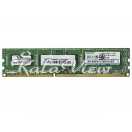 رم کامپیوتر Kingmax DDR3( PC3 ) 1600( 12800 ) 8GB Single Channel
