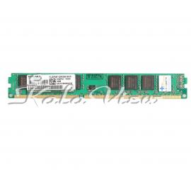 رم کامپیوترKingmax FL GF65F C8KJB CEEU DDR3( PC3 ) 1600( 12800 ) 4GB Single Channel
