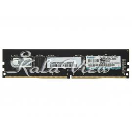رم کامپیوتر Kingmax DDR4( PC4 ) 2400( 19200 ) 8GB Single Channel