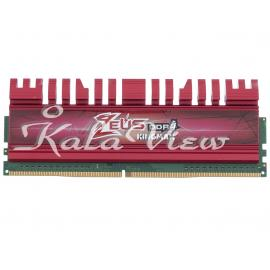 رم کامپیوتر Kingmax Zeus DDR4( PC4 ) 2800( 22400 ) 8GB CL17 Single Channel