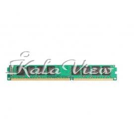 رم کامپیوتر Kingmax DDR3( PC3 ) 1333( 10600 ) 4GB CL9 Single Channel