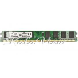 رم کامپیوترKingston DDR2( PC2 ) 800( 6400 ) 2GB Single Channel