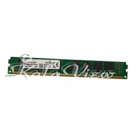 رم کامپیوتر Kingston DDR3( PC3 ) 1333( 10600 ) 4GB