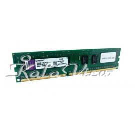 رم کامپیوتر Kingston DDR3( PC3 ) 1600( 12800 ) 2GB