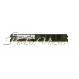 رم کامپیوتر Kingston DDR3( PC3 ) 1333( 10600 ) 2GB 240Pin Dimm