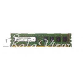 رم کامپیوتر Micron DDR3( PC3 ) 1333( 10600 ) 2GB 240 PIN