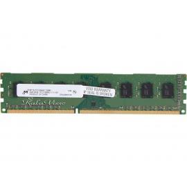 رم کامپیوتر Micron DDR3( PC3 ) 1600( 12800 ) 4GB
