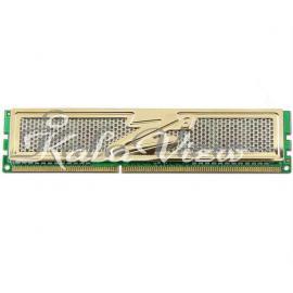 رم کامپیوتر OCZ GOLD DDR3( PC3 ) 1600( 12800 ) 4GB