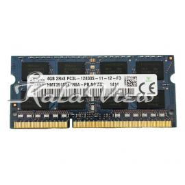 رم لپ تاپ SK Hynix Hmt351s6efr8a DDR3L( PC3L ) 1600( 12800 ) 4GB Single Channel