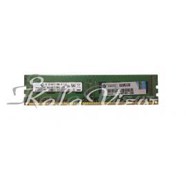 رم کامپيوتر سامسونگ مدل Ddr3 1333Mhz 10600 240Pin ظرفيت 2 گيگابايت