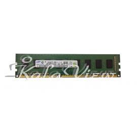 رم کامپیوتر Samsung DDR3( PC3 ) 1600( 12800 ) 2GB