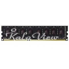 رم کامپیوتر Team Group Elite DDR3 1600( 12800 ) Cl11 Single Channel 4Gb
