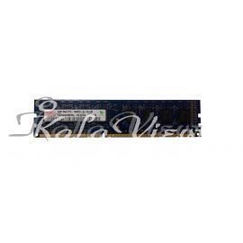 رم کامپیوتر Hynix DDR3( PC3 ) 1333( 10600 ) 2GB 240 PIN
