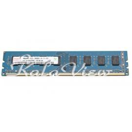 رم کامپیوتر Hynix DDR3( PC3 ) 1333( 10600 ) 4GB