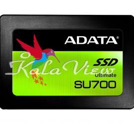هارد اس اس دی کامپیوتر Adata SU700 SSD Drive  240GB