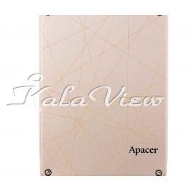 هارد اس اس دی کامپیوتر Apacer AS720 SSD  120GB
