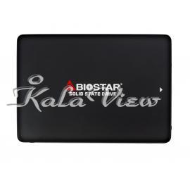 هارد اس اس دی کامپیوتر Biostar SSD S150 Hard Disk  120GB
