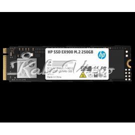 هارد اس اس دی کامپیوتر اچ پی EX 900 Internal M 2 NVMe SSD Drive  250GB