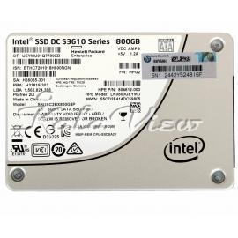 Hp Mixed Use 2 800 Gb Internal Ssd Sata