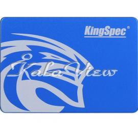 هارد اس اس دی کامپیوتر Kingspec T Xxx 64Gb