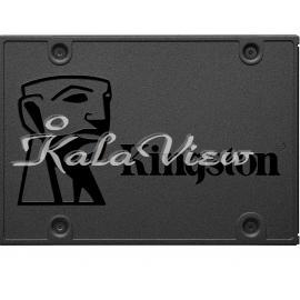 هارد اس اس دی کامپیوتر کینگستون A400 Internal SSD Drive 120GB