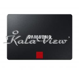 Samsung 860 Pro Ssd Drive 1Tb