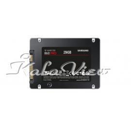 Samsung 860 Pro Ssd Drive  256Gb