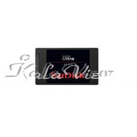 Sandisk 3D Ssd Internal Ssd Drive  1Tb