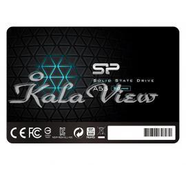 هارد اس اس دی کامپیوتر سیلیکون Power Ace A55 SATA3 0 Internal SSD  256GB