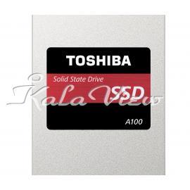هارد اس اس دی کامپیوتر توشیبا A100 SSD 120GB