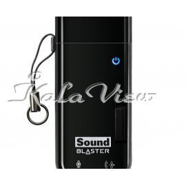 کارت صدا کامپیوتر کریتیو Sound Blaster X Fi Go Pro Sound Card