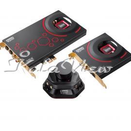 کارت صدا کامپیوتر کریتیو Sound ZxR Sound Card