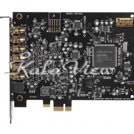 کارت صدا کامپیوتر کریتیو Sound Blaster Audigy Rx Sound Card