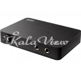 کارت صدا کامپیوتر کریتیو Sound Blaster Music Premium HD Sound Card