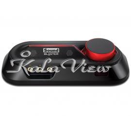 کارت صدا کامپیوتر کریتیو Sound Blaster Omni Surround 5 1 Sound Card
