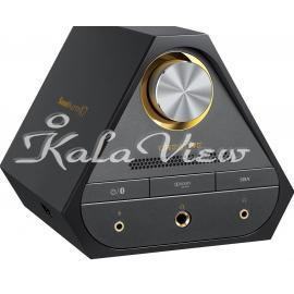 کارت صدا کامپیوتر کریتیو Sound Blaster X7 DAC and Audio Amplifier