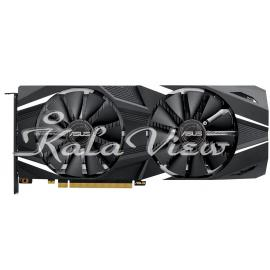 Asus Dual Rtx2070 A8g Graphics Card