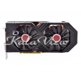 کارت گرافیک کامپیوتر AMD Radeon RX 580 GTS XXX Edition 8GB OC PLUS