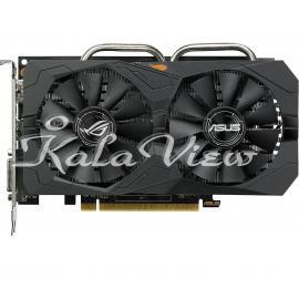 کارت گرافیک کامپیوتر ایسوس ROG STRIX RX460 4G GAMING