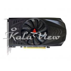 کارت گرافیک کامپیوتر Biostar RX560  4GB